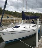 2001 Catalina 310