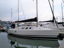 1989 Beneteau First 35 S 5