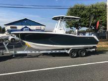 2020 Tidewater 232 CC Adventure