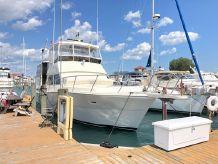 1988 Viking 44 Motor Yacht w/ 3 staterooms