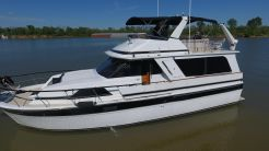 1989 Chris-Craft 501 Motor Yacht