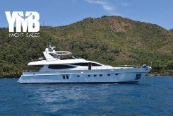 2010 Ses Yachts custom