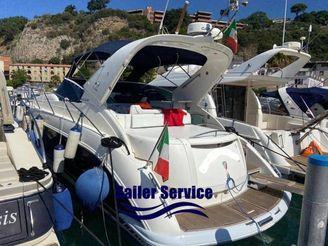 2002 Fairline Boats Fairline Targa 40