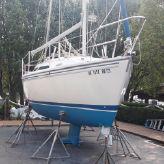 2004 Catalina 270