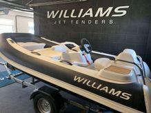 2019 Williams Jet Tenders Turbo Jet 325