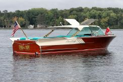 1961 Chris-Craft Continental