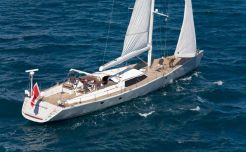 2000 Custom New Zeland 30m
