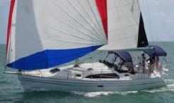 2015 Catalina 315