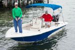Sea Chaser 21 Sea Skiffimage