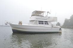2000 Mainship 390