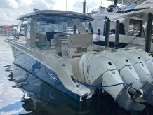 2021 Boston Whaler 380 EX