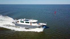 2018 Custom Multiship Superior 2400 ALU