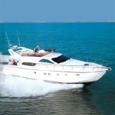 2000 Ferretti Yachts 57