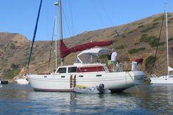 1973 Columbia Yacht 45