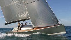 2009 B-Yachts 38
