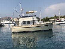 2016 Rhea Trawler 36