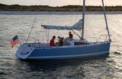 2021 Catalina 275