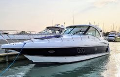 2010 Cruisers Yachts 420 Sport Coupe