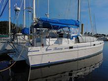 2000 Endeavour Catamaran