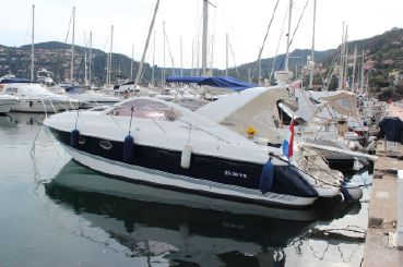 2005 Fairline 34 TARGA