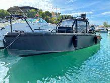 2016 Xo Boats 250 DFNDR