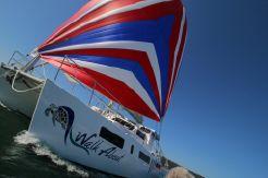 2019 Royal Cape Catamarans Majestic 530