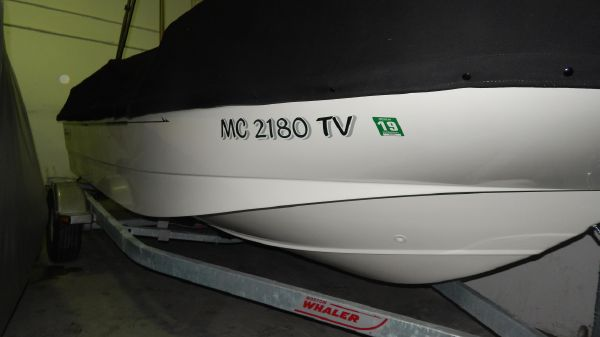 Boston Whaler Montauk 17 CC Power Boats For Sale - South