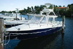 2008 Everglades 350 LX