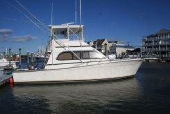 1988 Egg Harbor 43 Sport Fisherman