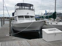1999 Mainship Trawler 350