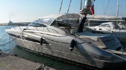2008 Riva 52' Rivale