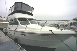 2000 Lindell 36 Convertible