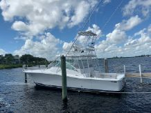 2007 Luhrs 36 Tournament Express