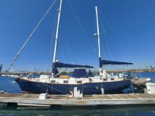 1977 Seahawk Marine Technical Services, Ketch