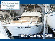 1997 Carver 355 Aft Cabin