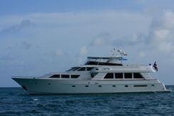1990 Cooper Queenship 97 Motor Yacht