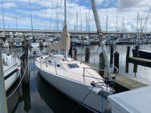 2003 J Boats J/105