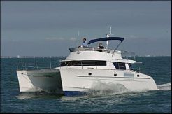 2007 Fountaine Pajot Cumberland 46