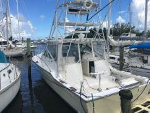 1990 Tiara Open  Fisherman