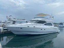 2001 Cruisers Yachts 500 Sport Sedan