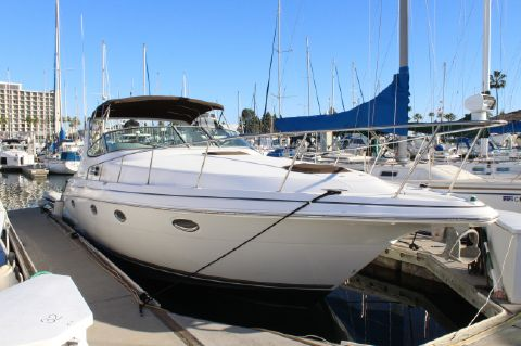 2000 Cruisers Yachts 3375 Express - Starboard