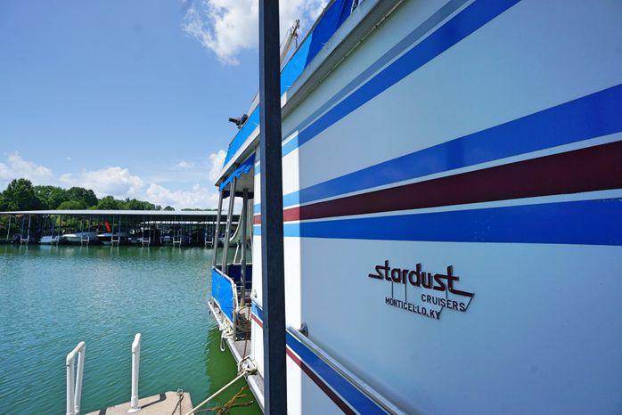 1994 Stardust Cruisers Sell Rhode Island