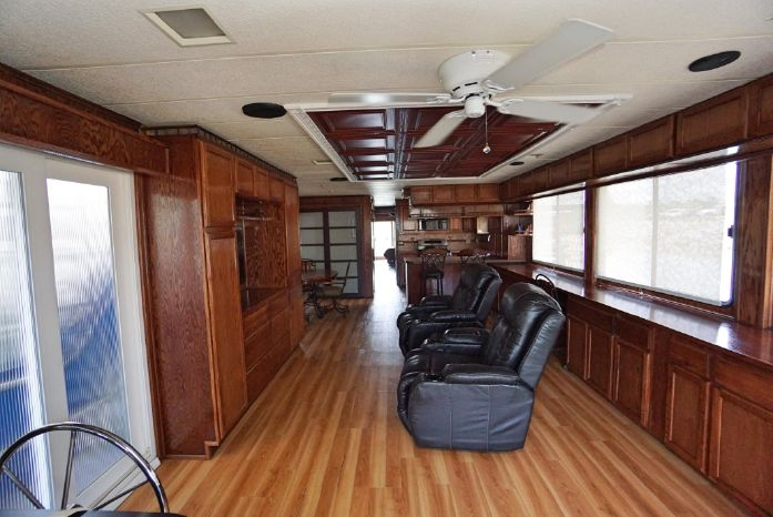 1994 Stardust Cruisers For Sale Brokerage