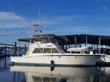 1983 Hatteras Sport Fisher