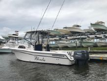 2002 Grady-White 282 Sailfish WA