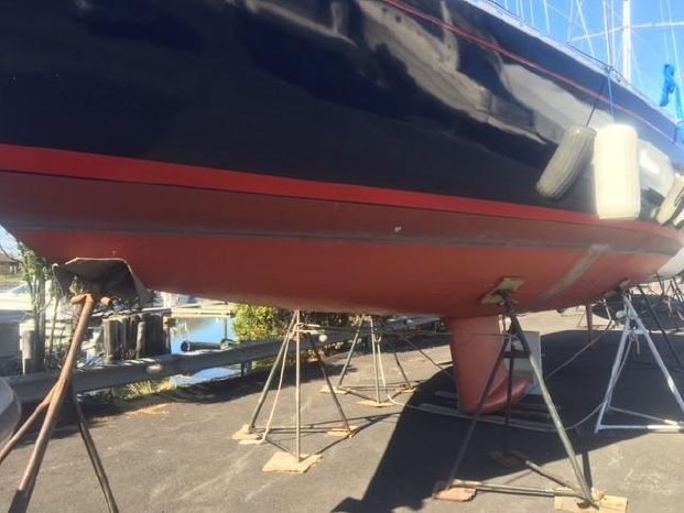 1998 Dufour Sell Brokerage
