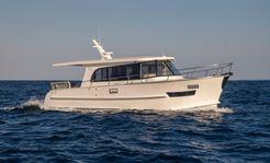 2021 Clipper Motor Yachts Hudson Bay 350