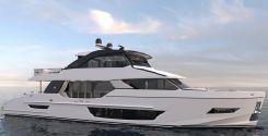 2021 Ocean Alexander 27E