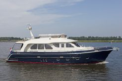 2010 Aquanaut Global Voyager 1500 Admiraal