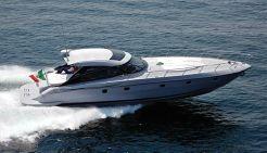 2008 Baia Aqua 54